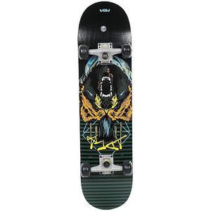 AREA Skateboard Bad Bear