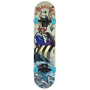 AREA Skateboard Sneaking