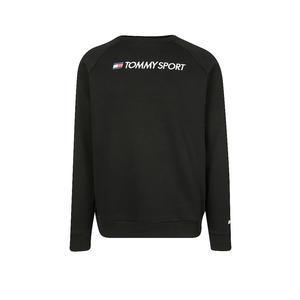 TOMMY SPORT Herren Sweater Logo
