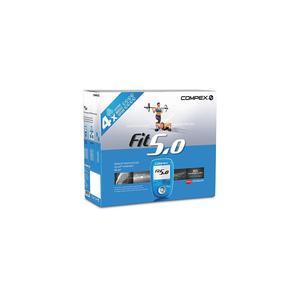 COMPEX Muskelstimulator Fit 5.0 (4 Module)