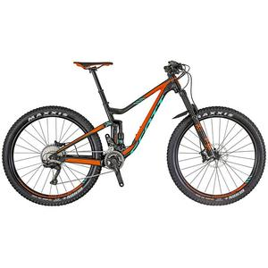 SCOTT Mountainbike 27.5 Genius 730 2018