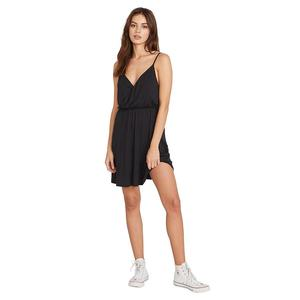 VOLCOM Damen Beachkleid Not My Luv