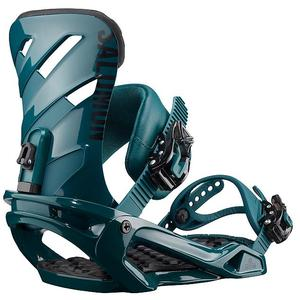 SALOMON Snowboard-Bindung Rhythm