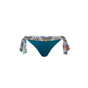LIDEA Damen Bikinihose Mandala