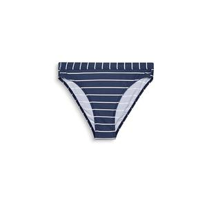 ESPRIT Damen Bikinihose Stripes