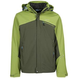 MERU Herren Outdoorjacke Lund 3in1 Hoody