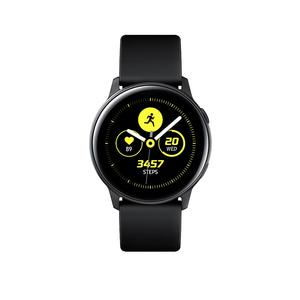 SAMSUNG Smartwatch Galaxy Watch Active inkl. Wireless Battery Pack