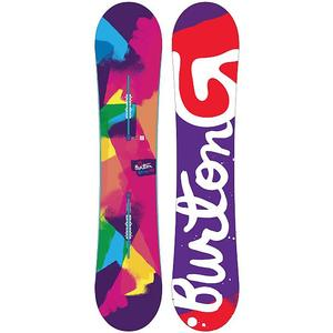 BURTON Damen Snowboard Stylus Flat Top
