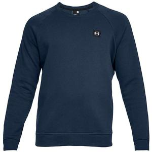 UNDER ARMOUR Herren Sweater Rival Fleece Crew