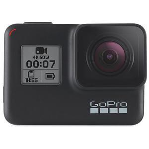 GO PRO Kamera Hero7 Black