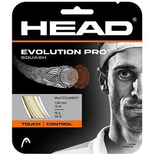 HEAD Squashsaite Evolution Pro 10m