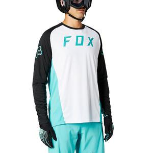 FOX Herren Radshirt Defend