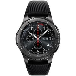 SAMSUNG Bluetooth Smartwatch Gear S3 Frontier