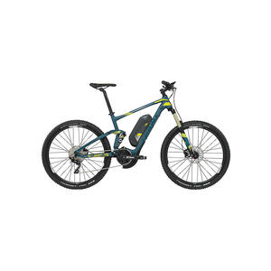 E-Mountainbike 27.5 Full-E+ 2 2016