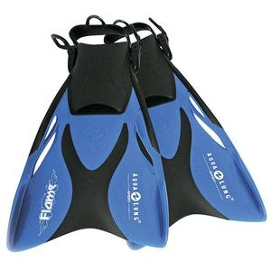 AQUA LUNG Kinder Flossen Flame Junior ADJ