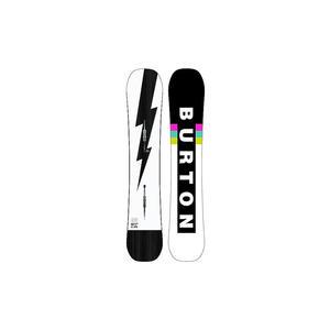 BURTON Herren Snowboard Custom Camber 20/21