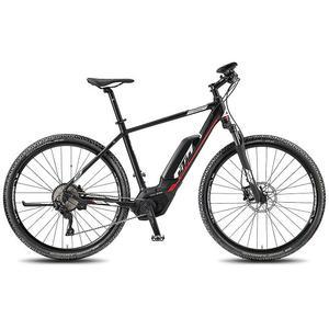 KTM Herren E-Crossbike 28 Macina Cross 10 CX5l 2018