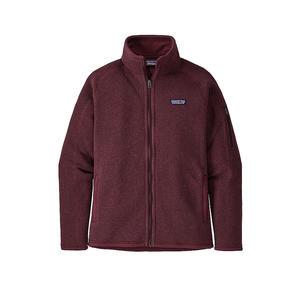PATAGONIA Damen Fleecejacke Better Sweater™