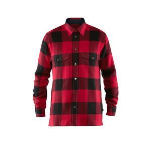 FJÄLL RÄVEN Herren Outdoorhemd Canada L/S