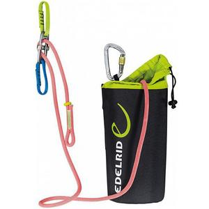 EDELRID Klettersteigset Via Ferrata Belay Kit II 15m