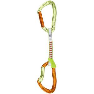 CLIMBING TECHNOLOGY Karabiner Express-Set Nimble Evo DY