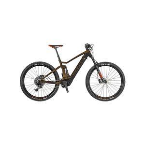 SCOTT Herren E-Mountainbike 29 Strike eRide 920