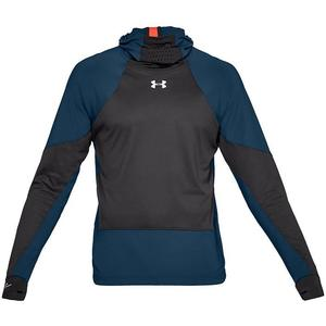 UNDER ARMOUR Herren Laufhoodie ColdGear® Reactor WINDSTOPPER®