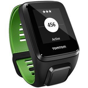 TOMTOM GPS-Sportuhr Runner 3 Cardio