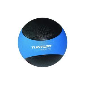 TUNTURI Medizinball 4 KG