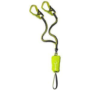 EDELRID Klettersteigset Cable Comfort 5.0 NEUE NORM