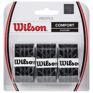 WILSON Tennisovergrips Profile