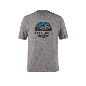 PATAGONIA Herren T-Shirt Capilene® Cool Daily Graphic
