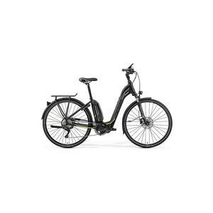 MERIDA Damen E-Trekkingbike 28 eSPRESSO City 500 EQ 2019