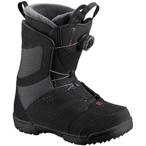 SALOMON Damen Snowboard-Boot Pearl Boa