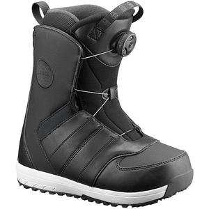 SALOMON Kinder Snowboard-Boot Launch Boa JR
