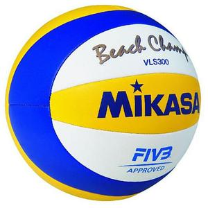 MIKASA Beachvolleyball VLS 300 Beach Champ