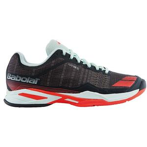 BABOLAT Damen Tennisschuh Jet Team Clay