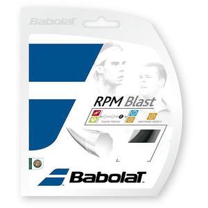 BABOLAT Tennissaite RPM Blast 12m