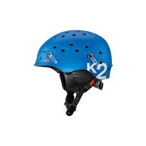 K2 Skitouren-Helm Route