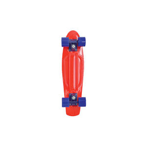 SCHILDKRÖT Retro Skateboard NATIVE