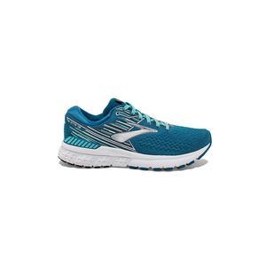 BROOKS Damen Laufschuh Adrenalin GTS 19 BLUE AQUA