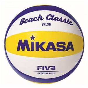 MIKASA Beachvolleyball VXL30 Beach Classic