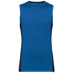 ODLO Herren Tank Natural + Ceramiwool Light