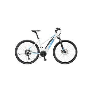 KTM Damen E-Crossbike 28 Macina Cross 9 UC-A+5P4 2019