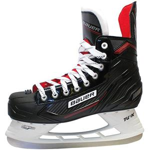 BAUER Herren Hockeyschuh X Speed Skate