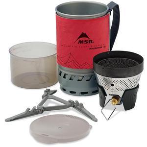MSR Camping-Kochersystem Windburner Stove 1L