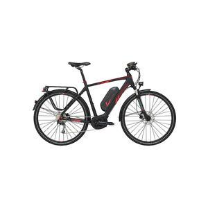 E-Trekkingbike 28 Explore E+ 1 GTS 2016
