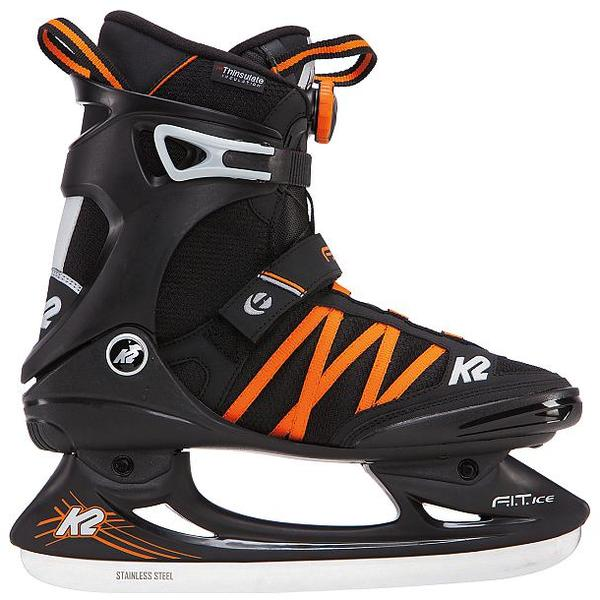 K2 Herren Hockeyschuh F.I.T Ice Boa