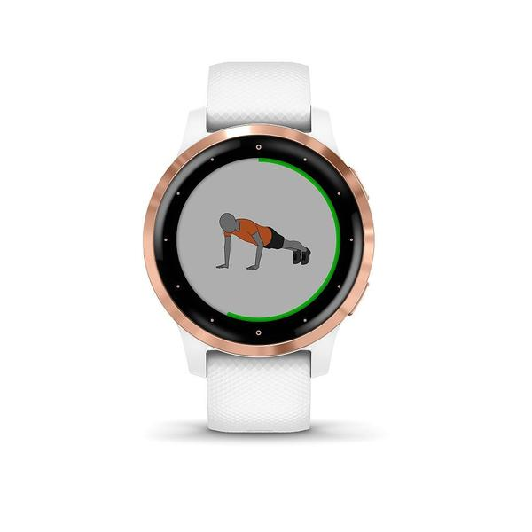 GARMIN Smartwatch Vivoactive 4s