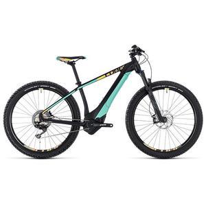 CUBE Damen E-Mountainbike 27.5- 29 Access Hybrid SL 500 2018